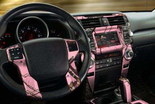 pink mossy oak car accessories 2017 2018 best cars reviews. Black Bedroom Furniture Sets. Home Design Ideas