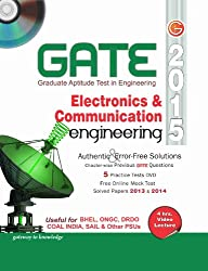 GATE Guide Electronics & Communication Engineering 2015