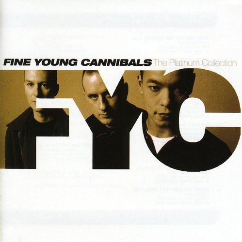 Fine Young Cannibals - Top of the Spot - Vol. 3 - Zortam Music