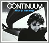 John Mayer Continuum =slider=