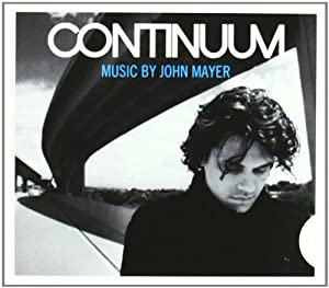 john mayer continuum music. Black Bedroom Furniture Sets. Home Design Ideas