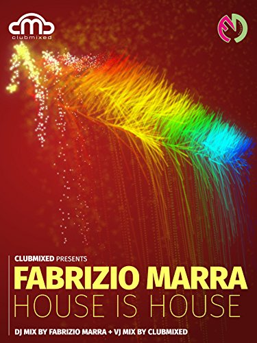 Fabrizio Marra DJ + VJ SET