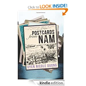 Kindle Daily Deal: Postcards From Nam