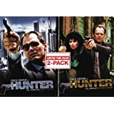 Hunter: The Complete First and Second Seasons ~ Fred Dryer