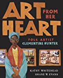 img - for Art From Her Heart book / textbook / text book