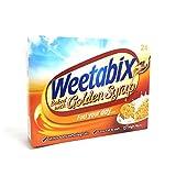 Weetabix Golden Syrup 12bisc - 24 biscuits