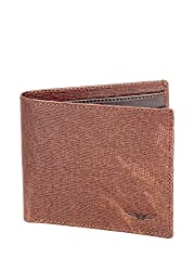 Park Avenue Leather Wallets - PZLW00401-O887FSTD
