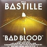 Bad Blood [VINYL] Bastille