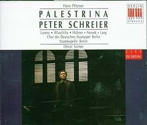 Palestrina (Gesamtaufnahme)