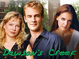 Dawson's Creek Season 5