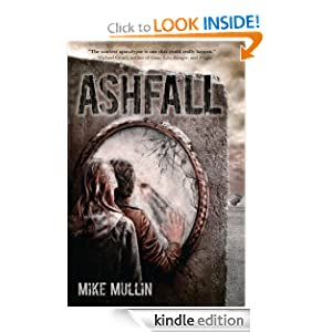 Kindle Book Bargains: Ashfall, by Mike Mullin. Publisher: Tanglewood Press (October 14, 2011)
