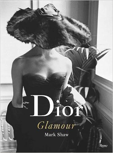 livre dior Gamour