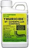 Southern Ag Thuricide HPC BT Caterpillar & Worm Control, 8oz