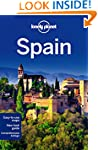 Lonely Planet Spain 10th Ed.: 10th Ed...
