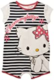 Chammy Kitty ME0142 Baby Girls Romper Suit