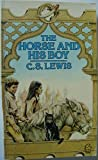 The Horse And His Boy C. S. Lewis