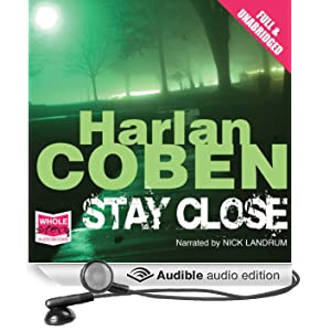 Stay Close (Unabridged)