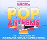 Various Essential Pop Anthems: Classic 80s, 90s and Current Chart Hits