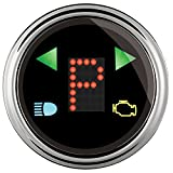 Auto Meter (1460) 2-1/16