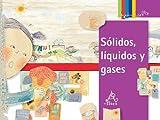 Solidos, liquidos y gases / Solids, Liquids, and Gases (Coleccion Click Click: Ciencia Basica)