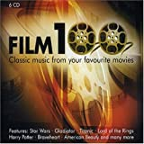 Film 100: Classic Music From Your Favourite Moviesby Various Artists