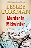 img - for Murder in Midwinter (Libby Sarjeant) book / textbook / text book
