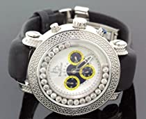 Techno Master Diamond Watch TM-2108 0.25 ct TM-2108-C