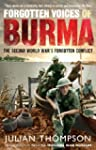 Forgotten Voices of Burma: The Second...