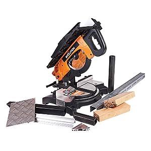 evolution rage6 combin scie onglet scie sur table 1600. Black Bedroom Furniture Sets. Home Design Ideas