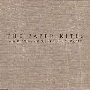Woodland & Young North: Ep Box Set