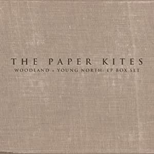Paper Kites Woodland Young North 2xcd Amazon Com Music