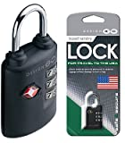 TSA Travel Sentry Lock by Design Go