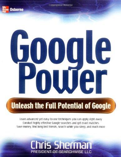 Google Power