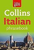 Italian Phrasebook (Collins Gem)
