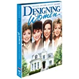 Designing Women: Season 2 ~ Dixie Carter