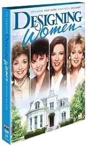 Designing Women: Season 2