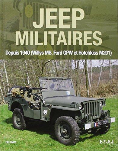 gpw jeep d occasion plus que 3 exemplaires 75. Black Bedroom Furniture Sets. Home Design Ideas