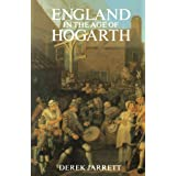England in the Age of Hogarthby Derek Jarrett