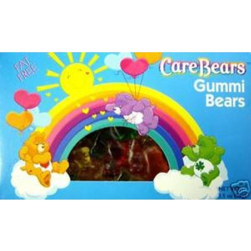 Care Bears Home front-1064486