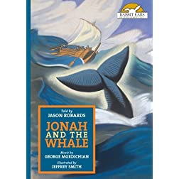 Jonah and the Whale, Told by Jason Robards