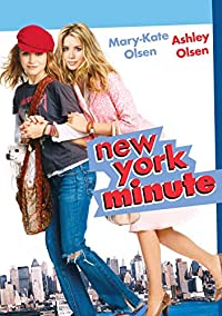 Amazon.com: New York Minute: Mary-Kate Olsen, Ashley Olsen ...