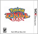 Pokemon Rumble Blast 3DS