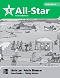 img - for All Star Level 3 Workbook book / textbook / text book