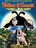 Movie - Wallace & Gromit: The Curse of the Were-Rabbit