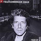Field Commander Cohen Tour - 1979