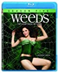 Weeds: The Complete Fifth Season [Blu...