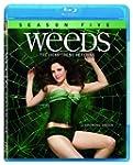 Weeds: The Complete Fifth Season [Blu...