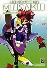 Le monde de Misaki, tome 2