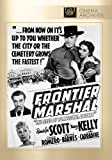 Frontier Marshal [Import]