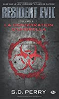Resident Evil - Roman Vol.1